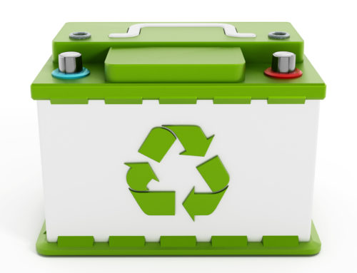 How Car Batteries Are Recycled and Why it's Important