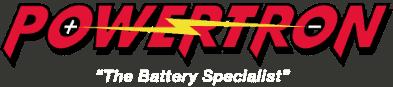Powertron Battery Co Logo