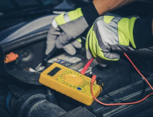 How to Diagnose Parasitic Drain on Your Car Battery