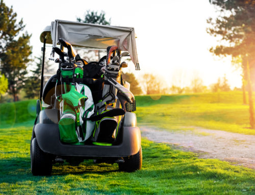 How to Troubleshoot Your Golf Cart Battery Charger