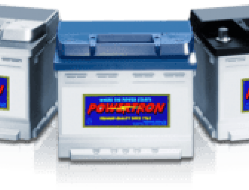 What's the Difference Between Lithium and Lithium-Ion Batteries?