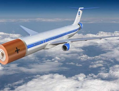 Are Electric Airplanes on the Horizon?
